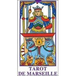 TAROT MARSELLE (TAROT...