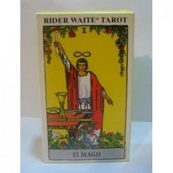 TAROT RAIDER WAITE (RADIANT)
