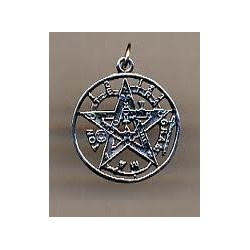 Colgante de Tetragramaton...